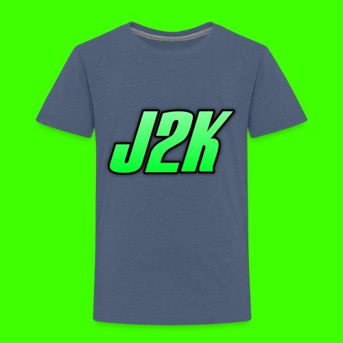 kids official j2k shirts! - Kids' Premium T-Shirt
