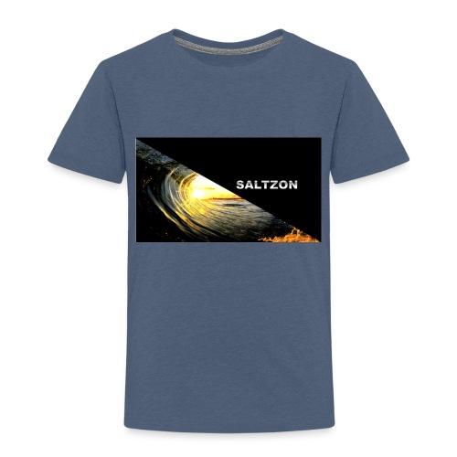 saltzon - Kids' Premium T-Shirt