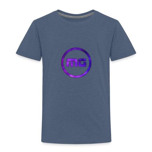 MG Galaxy - Kids' Premium T-Shirt