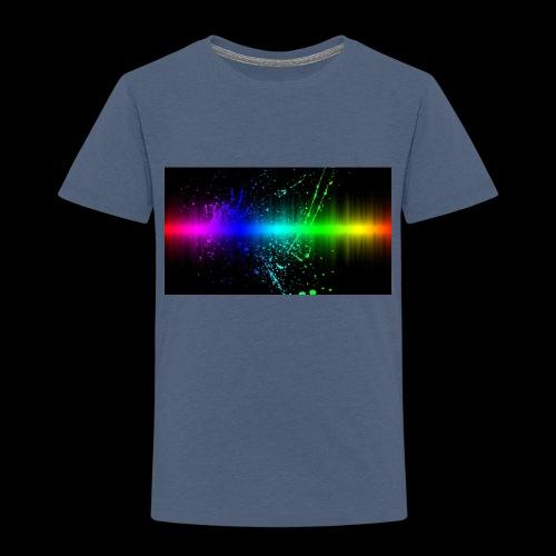 Fr 2 d - Kids' Premium T-Shirt