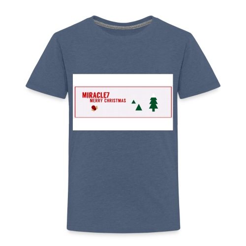 Christmas Exclusive - Kids' Premium T-Shirt