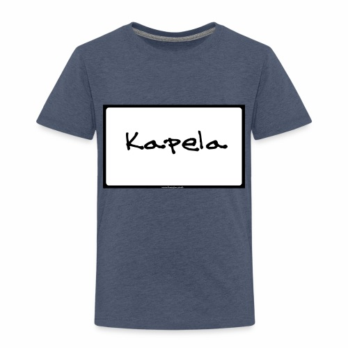 Old Kapela Design - Kids' Premium T-Shirt