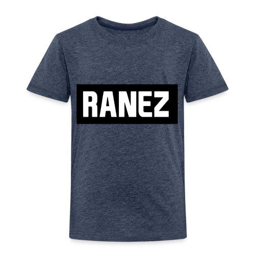 RANEZ MERCH - Kids' Premium T-Shirt