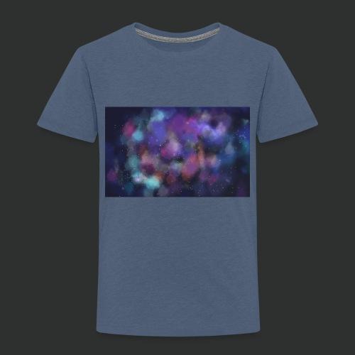 Supernova - Maglietta Premium per bambini