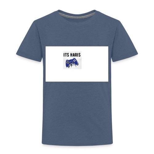 Its Haris limted edition - Kids' Premium T-Shirt