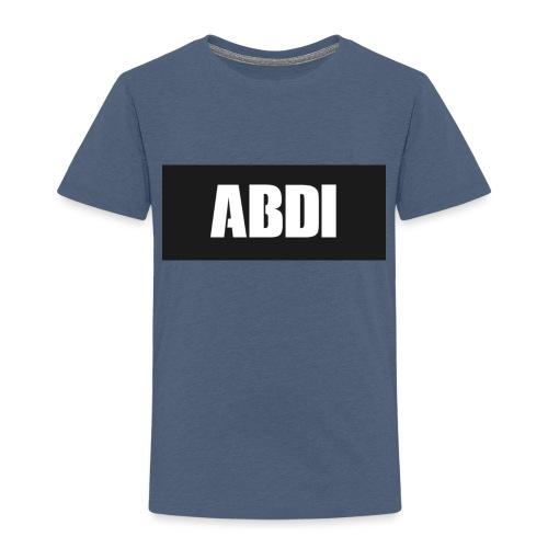 Abdi - Kids' Premium T-Shirt