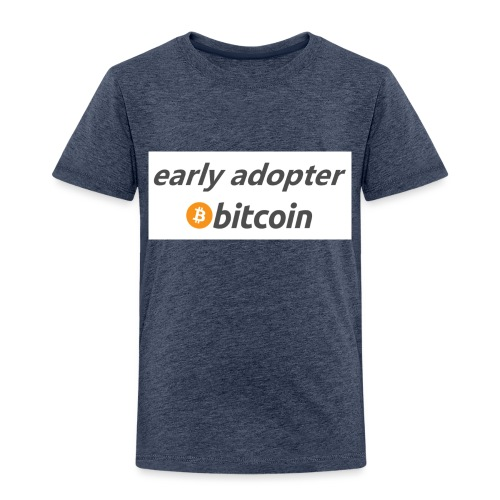 early adopter - Kids' Premium T-Shirt