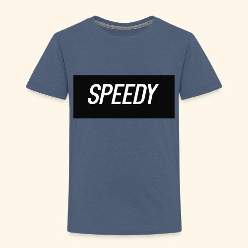 Speedy - Kids' Premium T-Shirt
