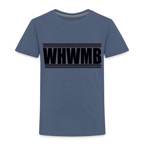 WHWMB - T-shirt Premium Enfant