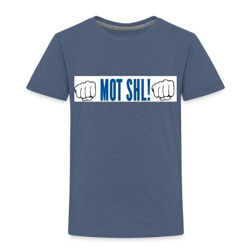 MOT SHL - Premium-T-shirt barn