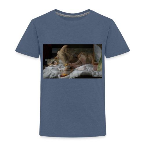 nude - T-shirt Premium Enfant