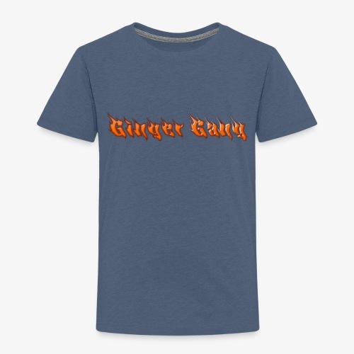 GG-GingerGang - Kids' Premium T-Shirt