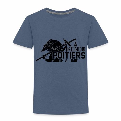 Casquette KCP - T-shirt Premium Enfant
