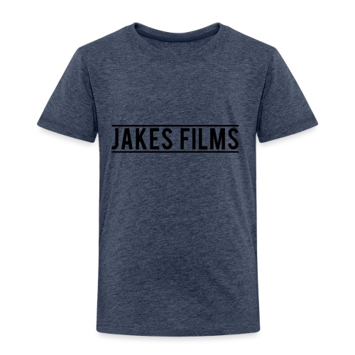 jakesfilms - Kids' Premium T-Shirt