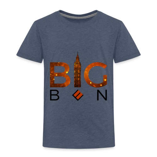 Big Ben New - Camiseta premium niño