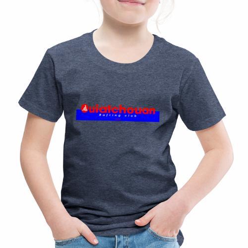 Ouiatchouan - Kinderen Premium T-shirt