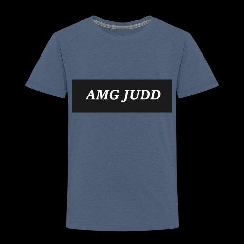 AMG logo - Kids' Premium T-Shirt