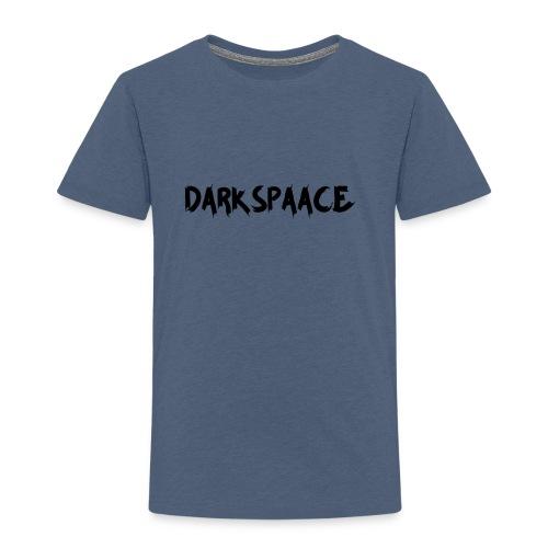 Habits & Accésoire - DarkSpaace Noir - T-shirt Premium Enfant