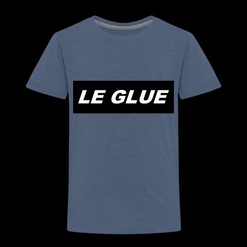 Le Glue - Kids' Premium T-Shirt