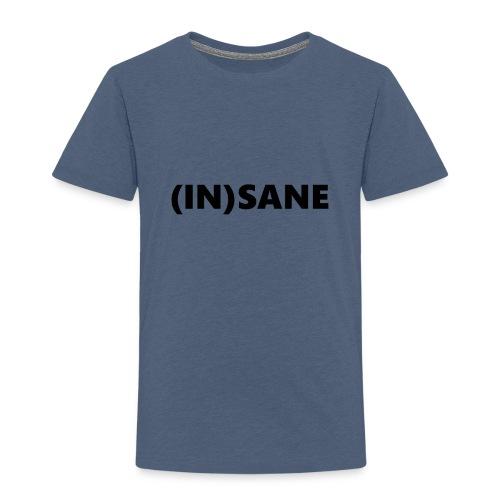 insane - Lasten premium t-paita