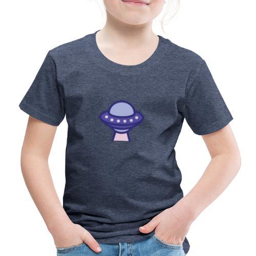 Ovni - Camiseta premium niño