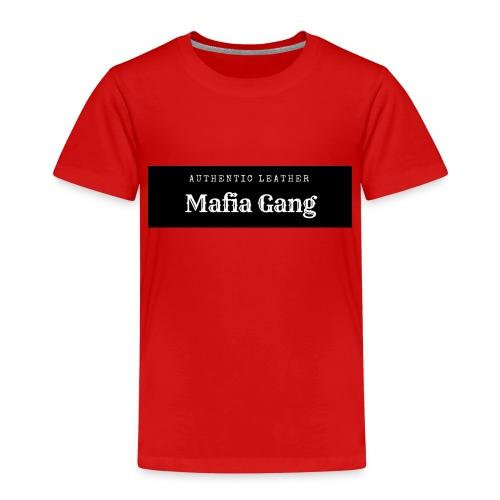 Mafia Gang - Nouvelle marque de vêtements - T-shirt Premium Enfant