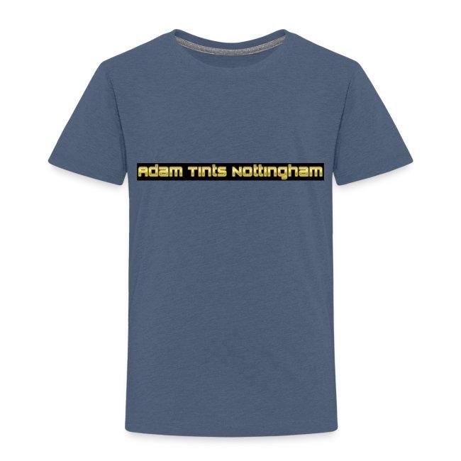 Adam Tints Nottingham