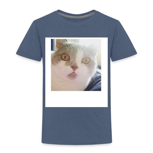 George T-Shirt (Kinderen) - Kinderen Premium T-shirt