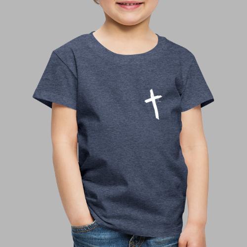 CROSS - Maglietta Premium per bambini