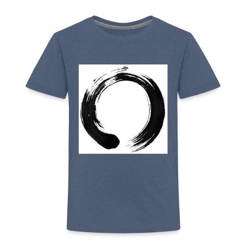 zen - Maglietta Premium per bambini