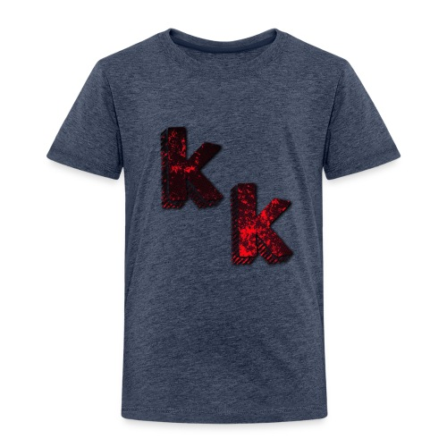 Kool Kimo Merch - Kids' Premium T-Shirt