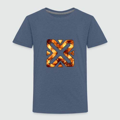 Logo n°4 - T-shirt Premium Enfant