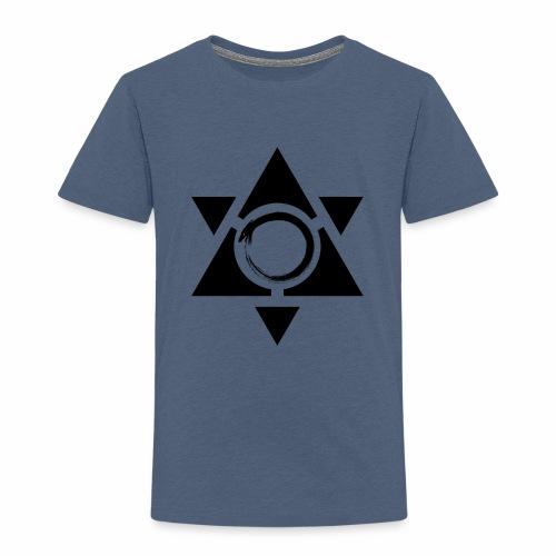 Cool clan symbol - Kids' Premium T-Shirt