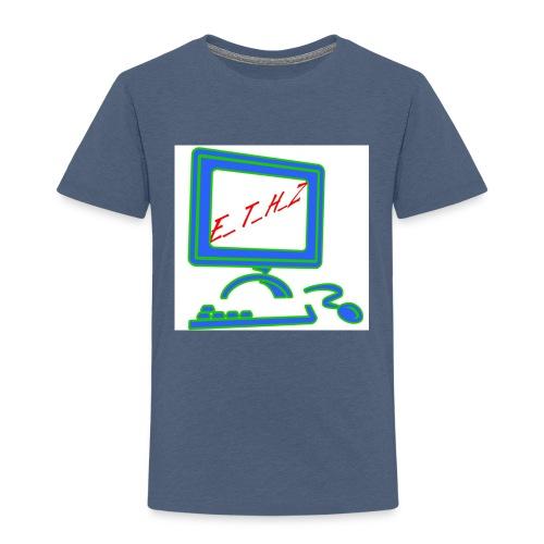 E_T_H_Z - Kids' Premium T-Shirt