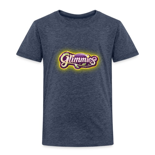 Glimmies Logo - Maglietta Premium per bambini