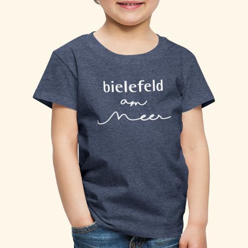 bielefeld am meer - Kinder Premium T-Shirt