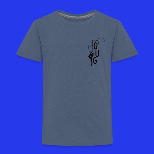 gug1 - Kinder Premium T-Shirt
