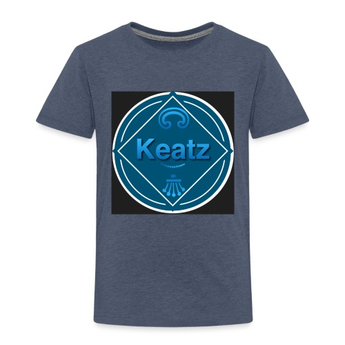 Keatz Merch - Kids' Premium T-Shirt