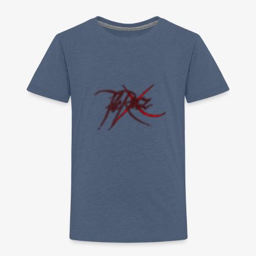 The RazX - Kinder Premium T-Shirt