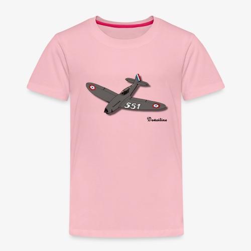 D551 - T-shirt Premium Enfant