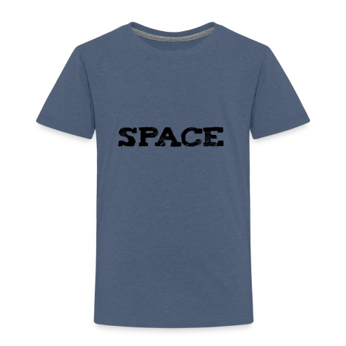 SPACE - Kids' Premium T-Shirt