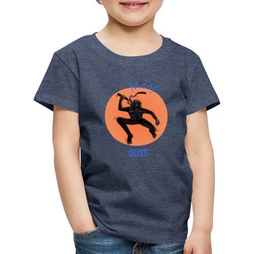 Ninja - T-shirt Premium Enfant