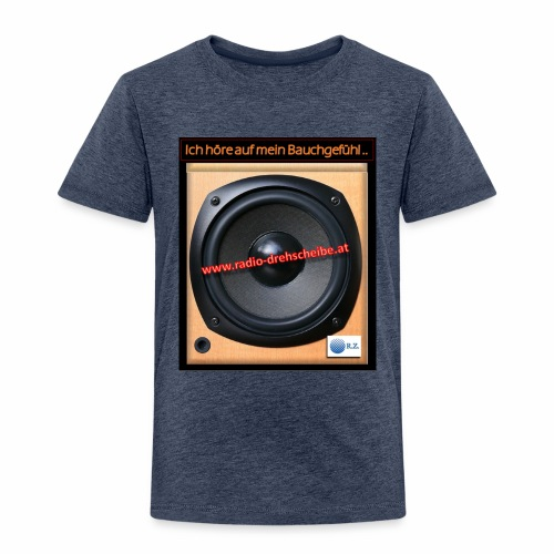 logo2rds - Kinder Premium T-Shirt