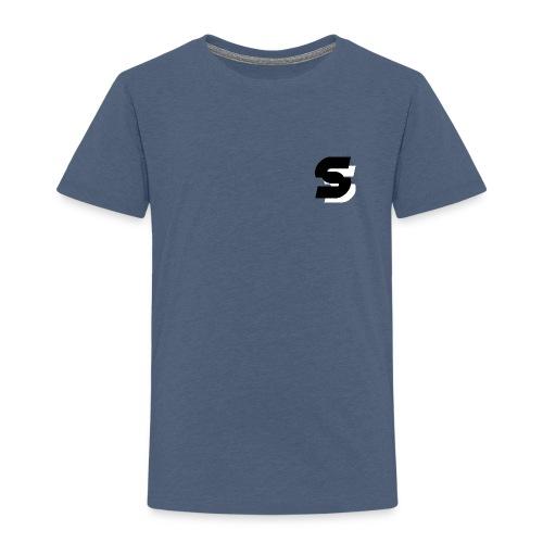 SAMMORLEO SHIRT - Maglietta Premium per bambini