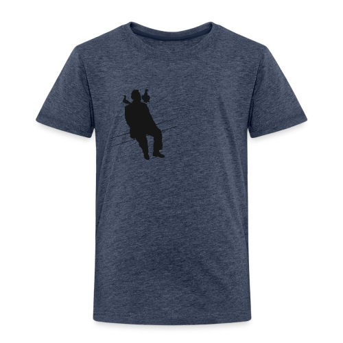 ROVIRA 2019 - Camiseta premium niño