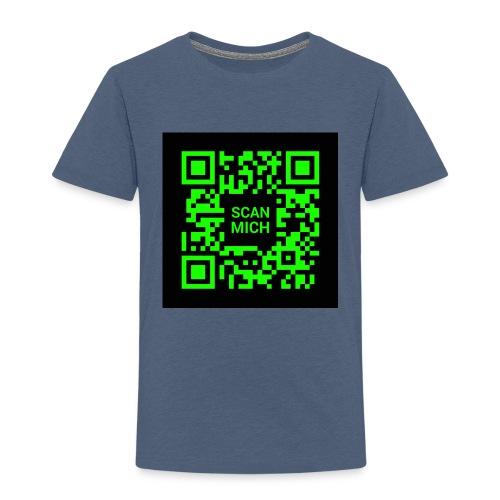 Igmetalrock - Kinder Premium T-Shirt