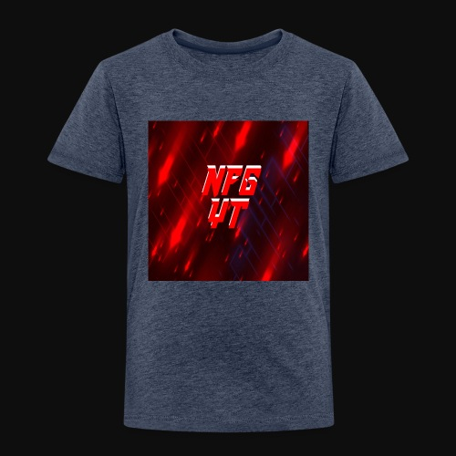 NFGYT - Kids' Premium T-Shirt