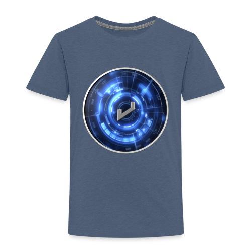 BallisticJimmyFTW Profile Circle - Kids' Premium T-Shirt