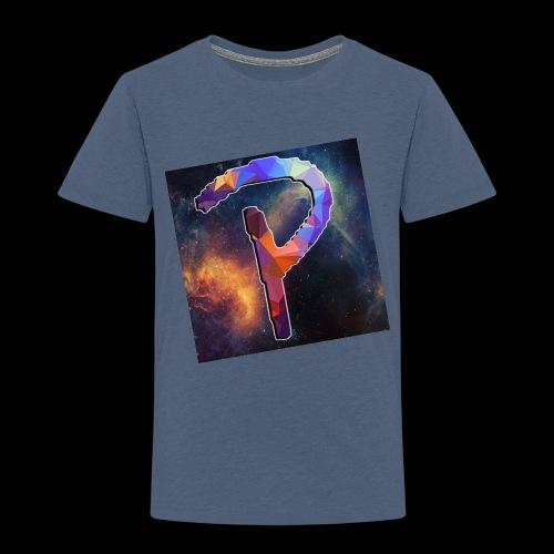 Vortexninja fan shirt - Kids' Premium T-Shirt