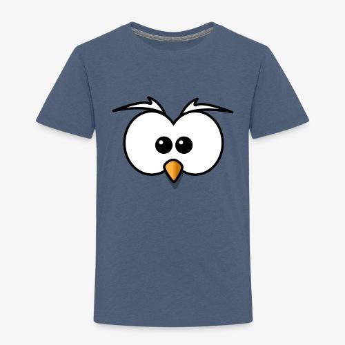 owl - Maglietta Premium per bambini